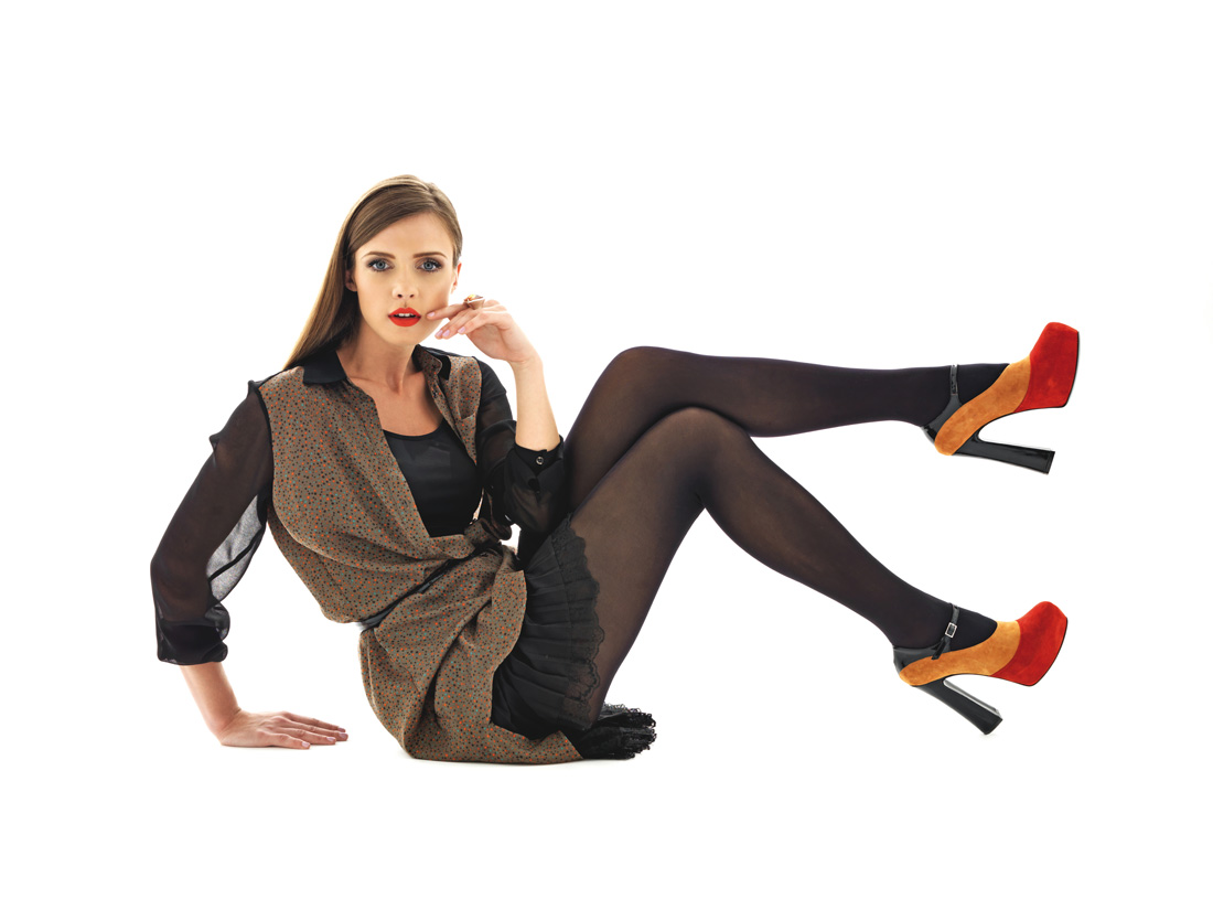 Collection Fiorangelo shoes made in italy