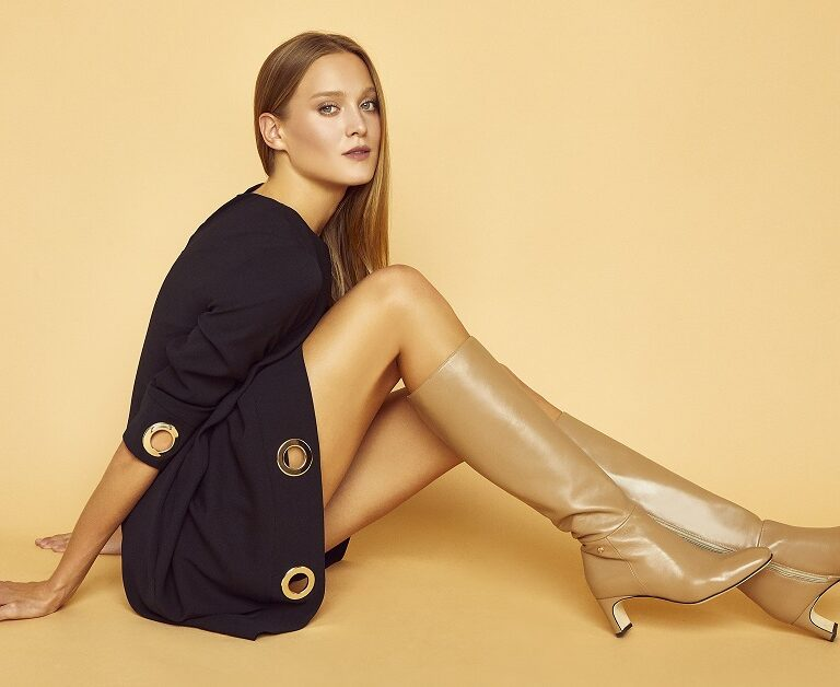 FIORANGELO collezione donna 3 74228 stivale beige fw20-21 copertina