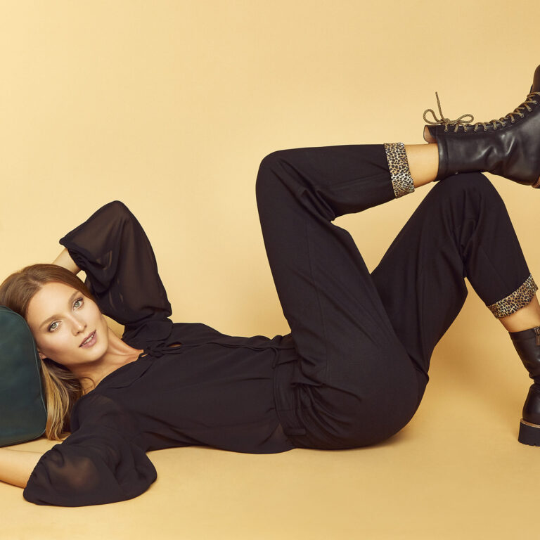 FIORANGELO collezione donna ankle boot fw20-21